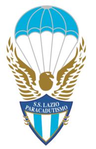 Lazio parachuting